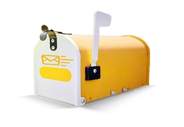 Priority Express | Icono | P.O.BOX | Optimizer